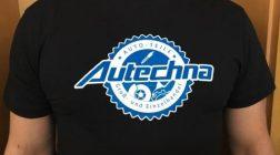 """NEU!   """"Autechna – Fashion""""  – jetzt bei uns erhältlich!"""