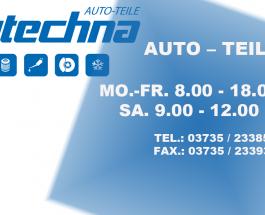 Autechna
